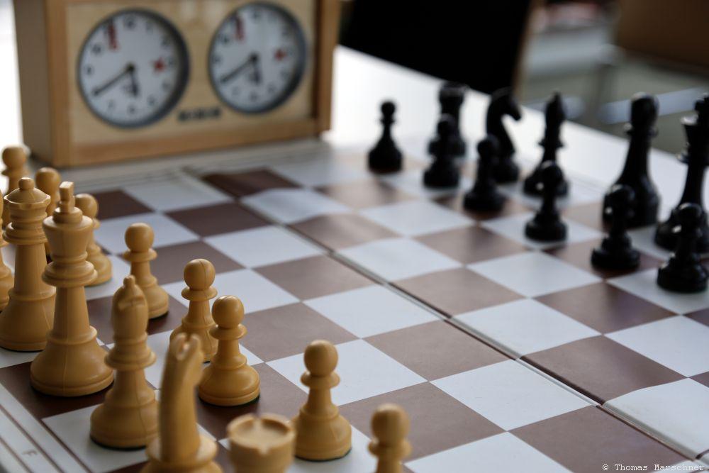 Trübes Schachwochenende: Alle Teams verlieren